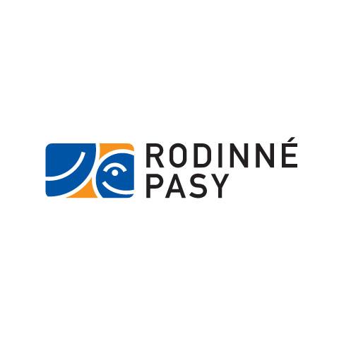 Rodinné pasy logo