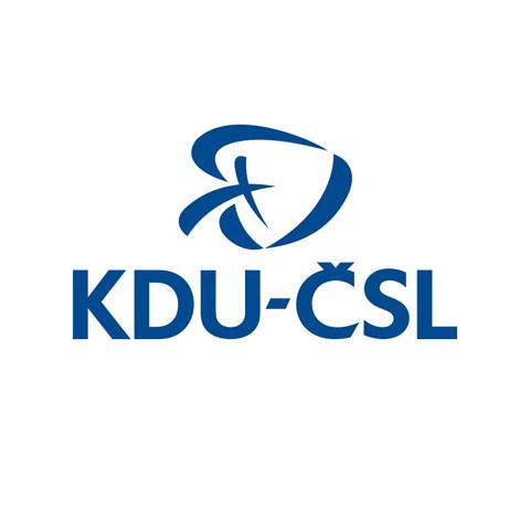 KDU-ČSL logo