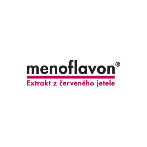 Menoflavon logo