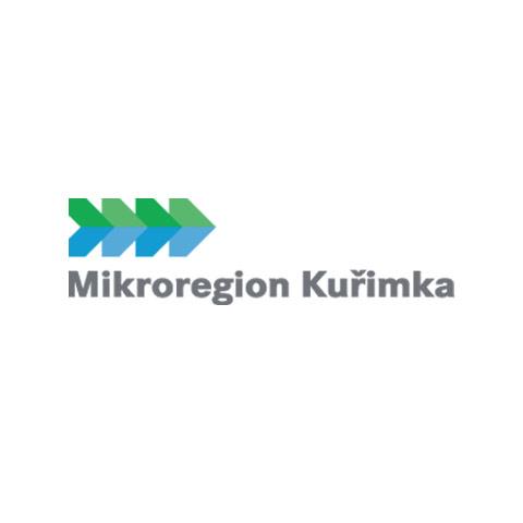 Mikroregion Kuřimka logo